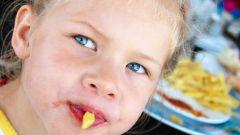 Как быстро похудеть детям