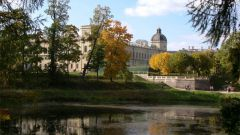 How to get to Gatchina