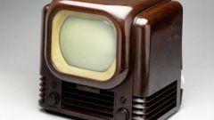 Как был изобретен телевизор