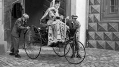 Как был изобретен автомобиль