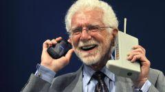 Как был изобретен мобильный телефон