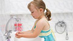 Гигиена девочек школьного возраста, девушек, женщин
