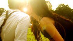 Как правильно целоваться: французский поцелуй