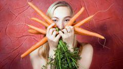 Как использовать морковь в косметических целях