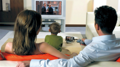 How to determine television ratings