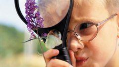 В каком возрасте что должен уметь делать ребенок?