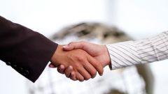 Как найти работу в международной компании?