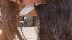 Ваши роскошные волосы