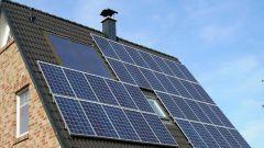 Где и как дешевле купить солнечные батареи
