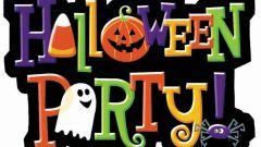 Как создать жуткую атмосферу на Хэллоуин-пати