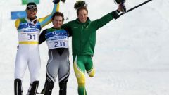 Как проводятся Паралимпийские зимние игры в Сочи 2014