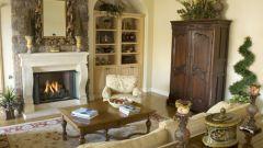 Как оформить дом в деревенском стиле (country style)