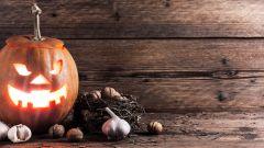 Как отпраздновать Хэллоуин дома