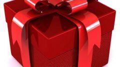 Как купить подарок в Москве
