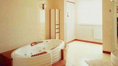 Пластиковые панели для ремонта в ванной