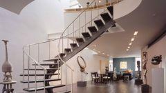 Металлические лестницы: виды, изготовление, монтаж