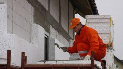 Теплоизоляция стен внутри и снаружи