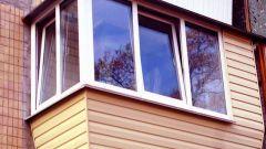 Как остеклить балкон в