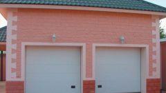 Подъемные гаражные ворота: плюсы и минусы