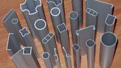 Алюминиевые профили: виды, изготовление, монтаж