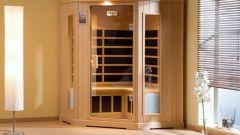 Инфракрасная сауна для дома: что учитывать при выборе