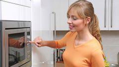 Удобно и практично - духовка с функцией СВЧ