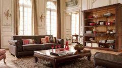 Различные варианты дизайна интерьера квартиры