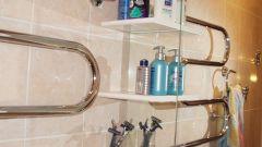 Советы по выбору модели водяного полотенцесушителя