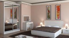 Шкаф-купе для спальной комнаты: выбор и установка