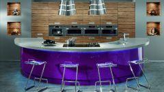 Табуретки для кухни: удобно и функционально