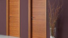 Противопожарные деревянные двери: создаем барьер от огня