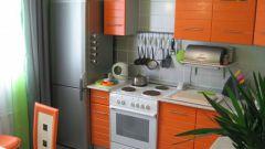 Особенности дизайна малогабаритной кухни
