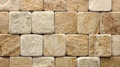 Methods of processing natural stone