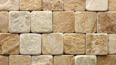 Способы обработки природного камня