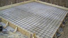 Строительство фундамента для дома: дренаж, утепление, армирование