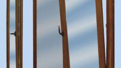 Деревянные окна: производство, монтаж, ремонт