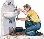 Самостоятельный ремонт канализации и водопровода в санузле