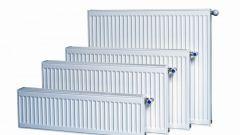Ремонт и замена радиаторов отопления