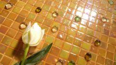 Советы по укладке мозаичной плитки