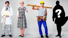 Какие профессии точно нужны сегодня