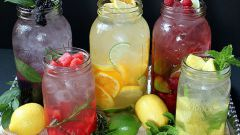 Fruit water health easily!