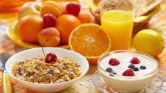 ТОП-10 полезных завтраков