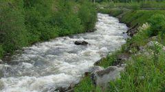 Как используют люди реки