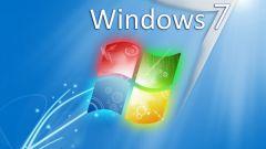 Как ускорить работу Windows 7
