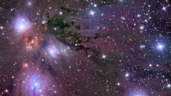 Почему светят звезды