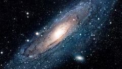 Что есть во вселенной и как она устроена
