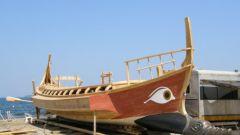 Как строили корабли