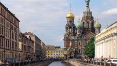 Как строили Санкт-Петербург