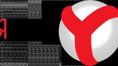 Как отключить Яндекс бар