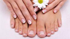How to cut toenails